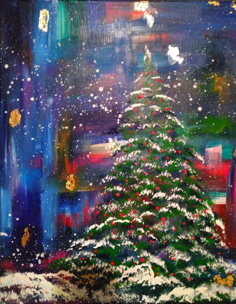 Peace of Christmas