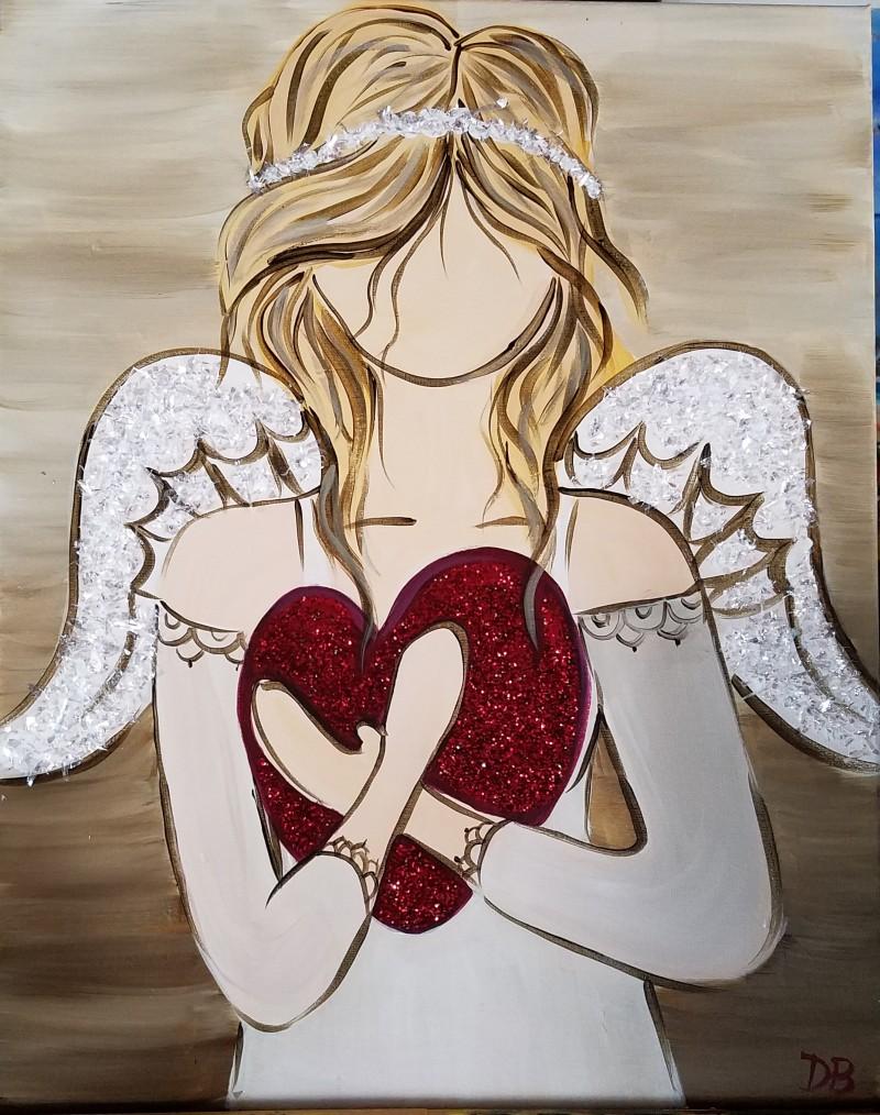 VIRTUAL CLASS- Heart to Heart