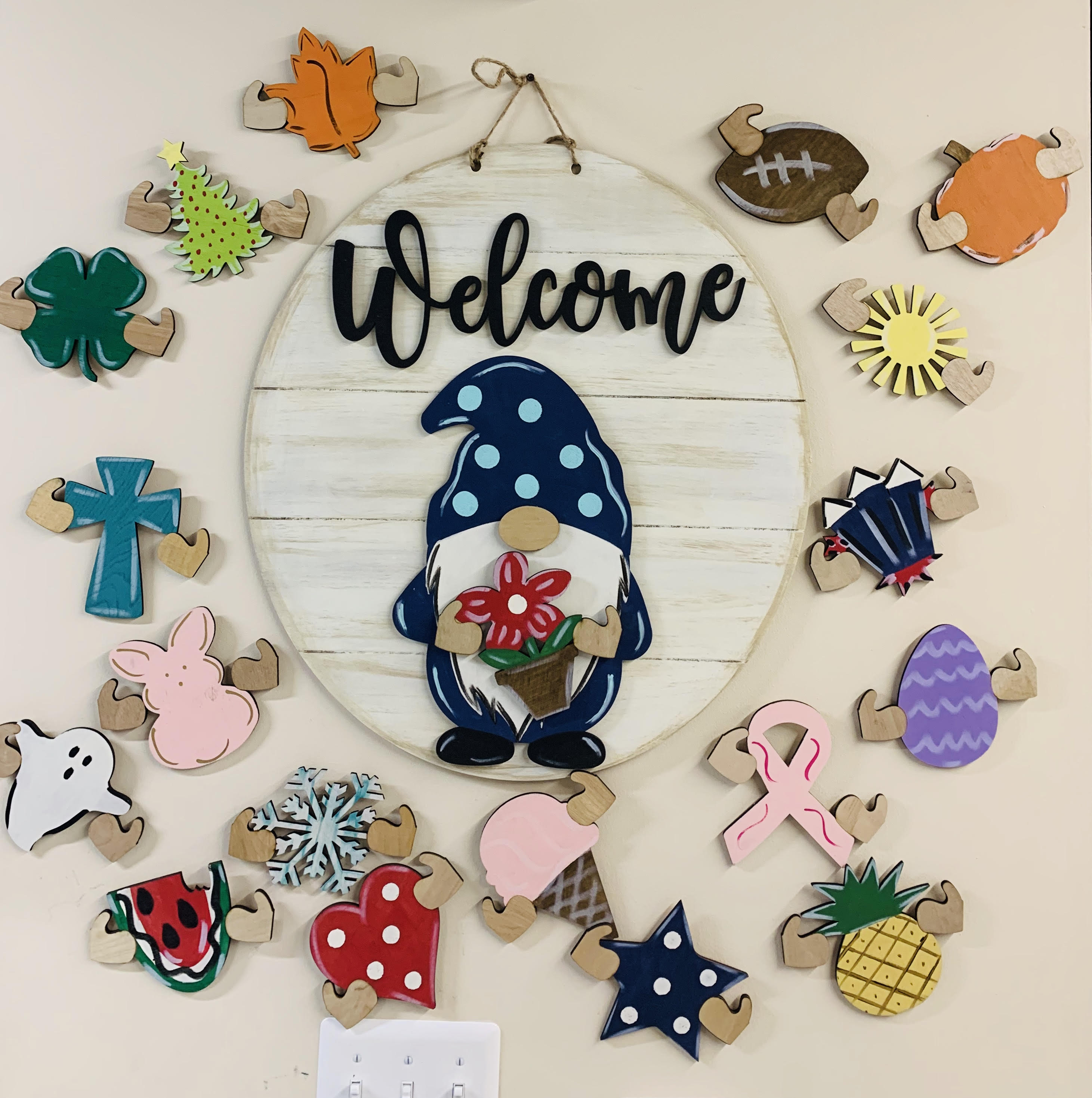 """In Stock 