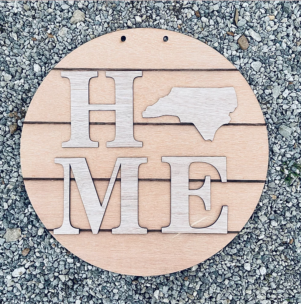 DIY - Home with State of Alabama