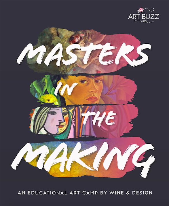3 SPOTS LEFT! MASTERS IN THE MAKING AFTER SCHOOL CLUB | PLEASE READ FULL DESCRIPTION BEFORE REGISTERING.