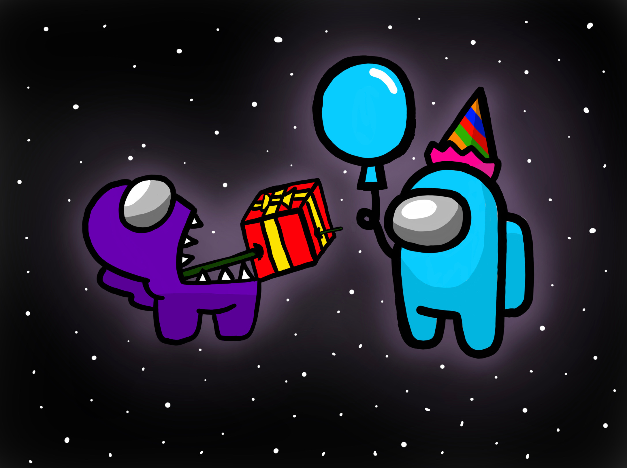 Private 10th  Birthday Party (BM)