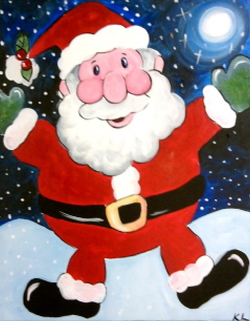 ZOOM   ABK Kiddo Santa Claus