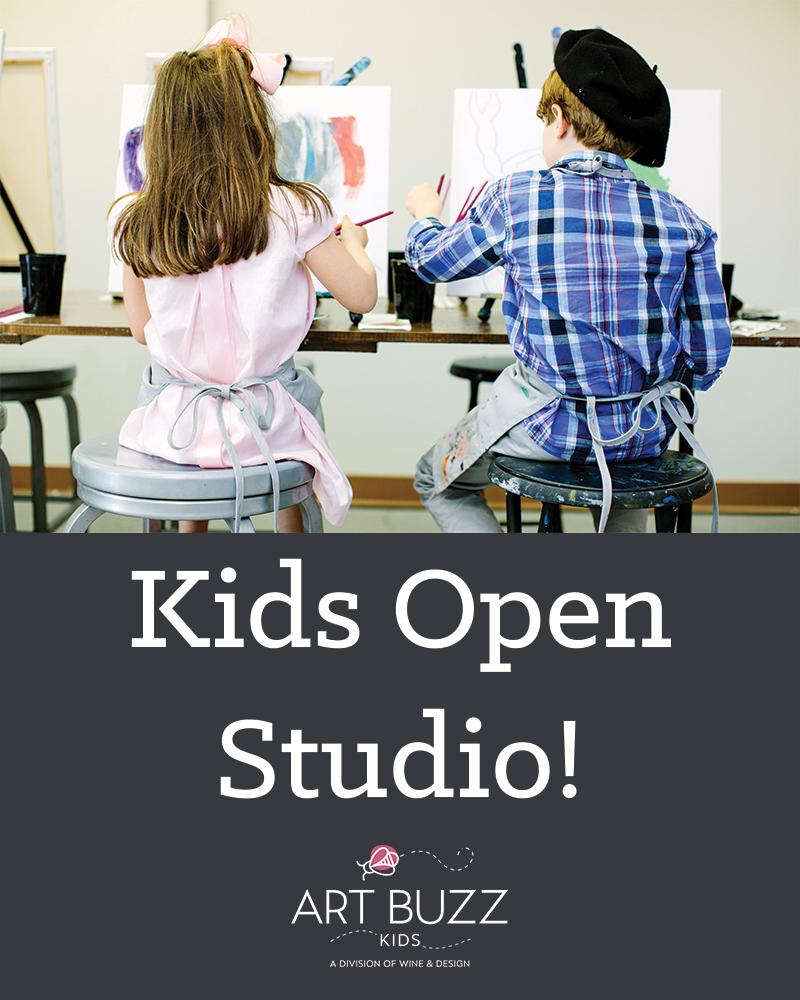 ABK Open Studio