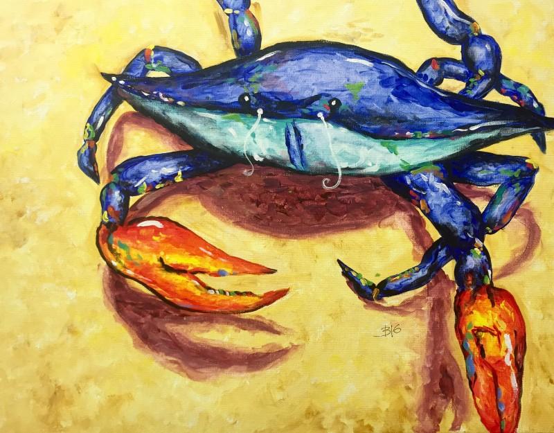 Blue Crab | 6:30-8:30pm