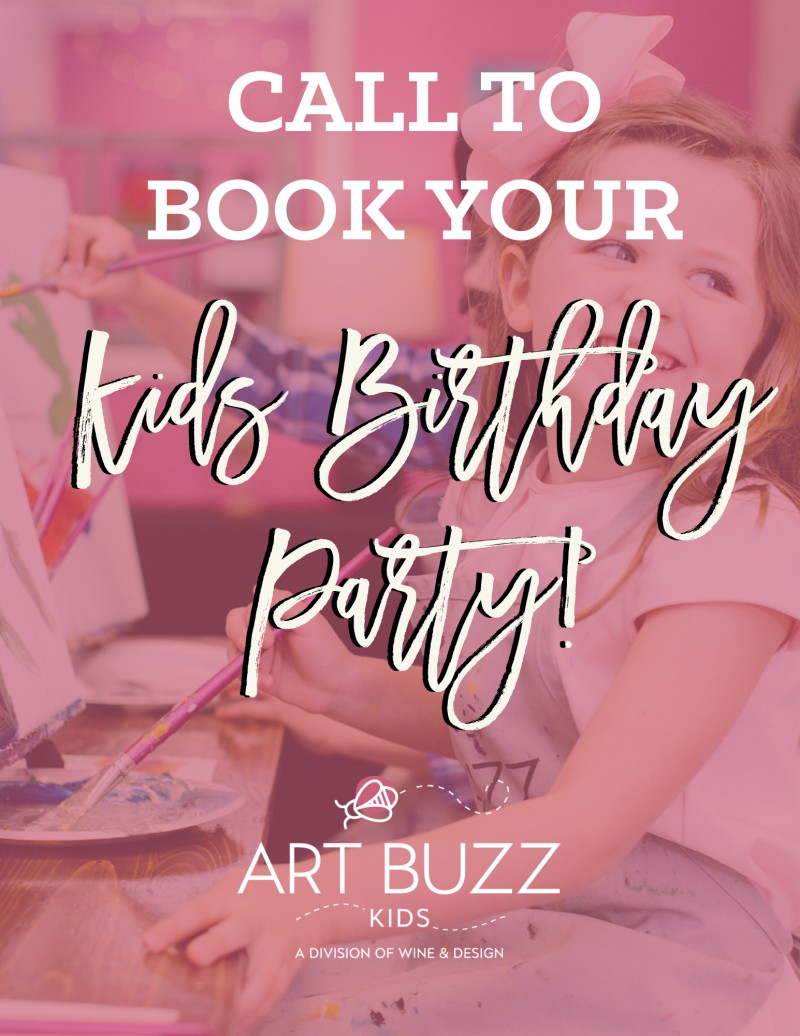 Call/ Click for Kids Party!