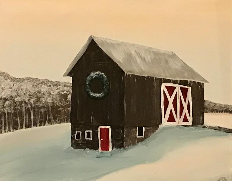 In Studio | Country Barn
