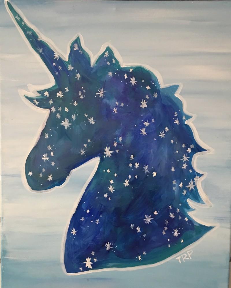 KIT: Starry Unicorn