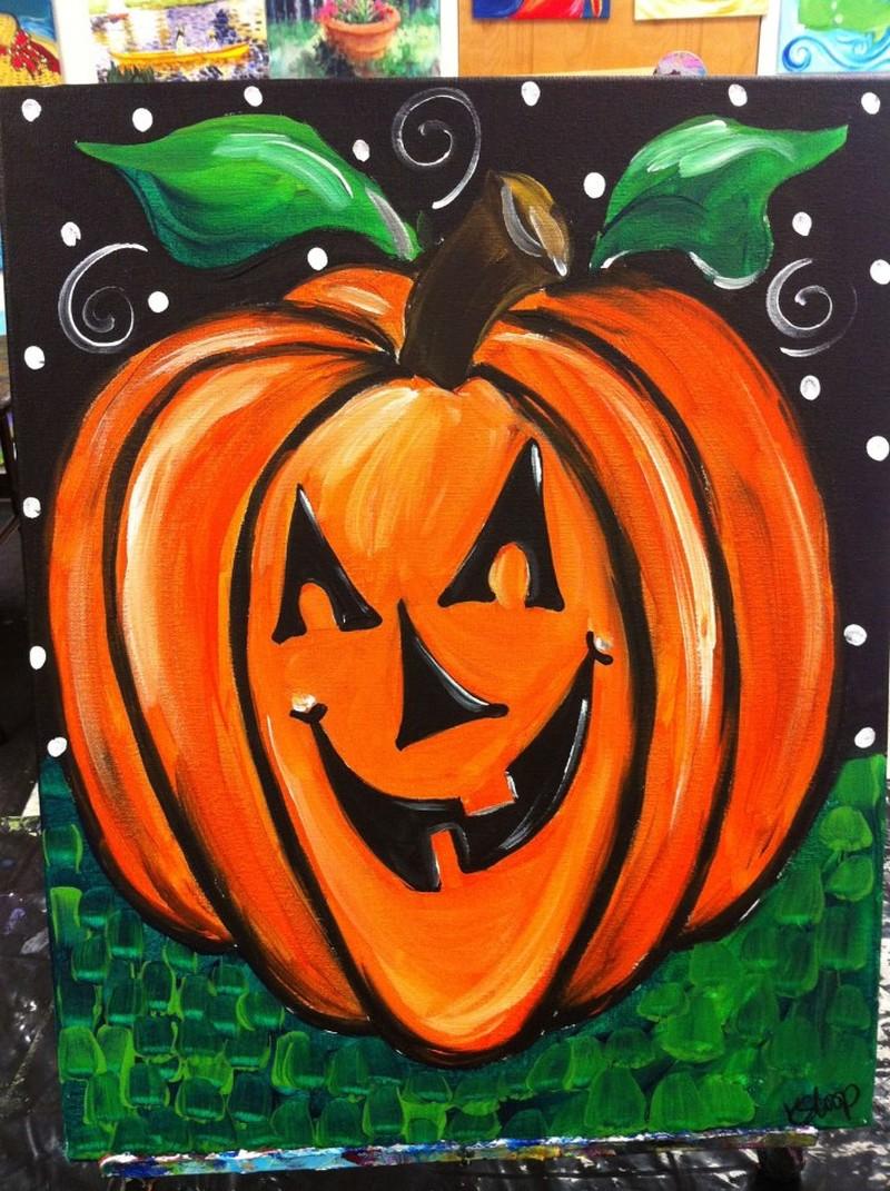 Kiddo Pumpkin