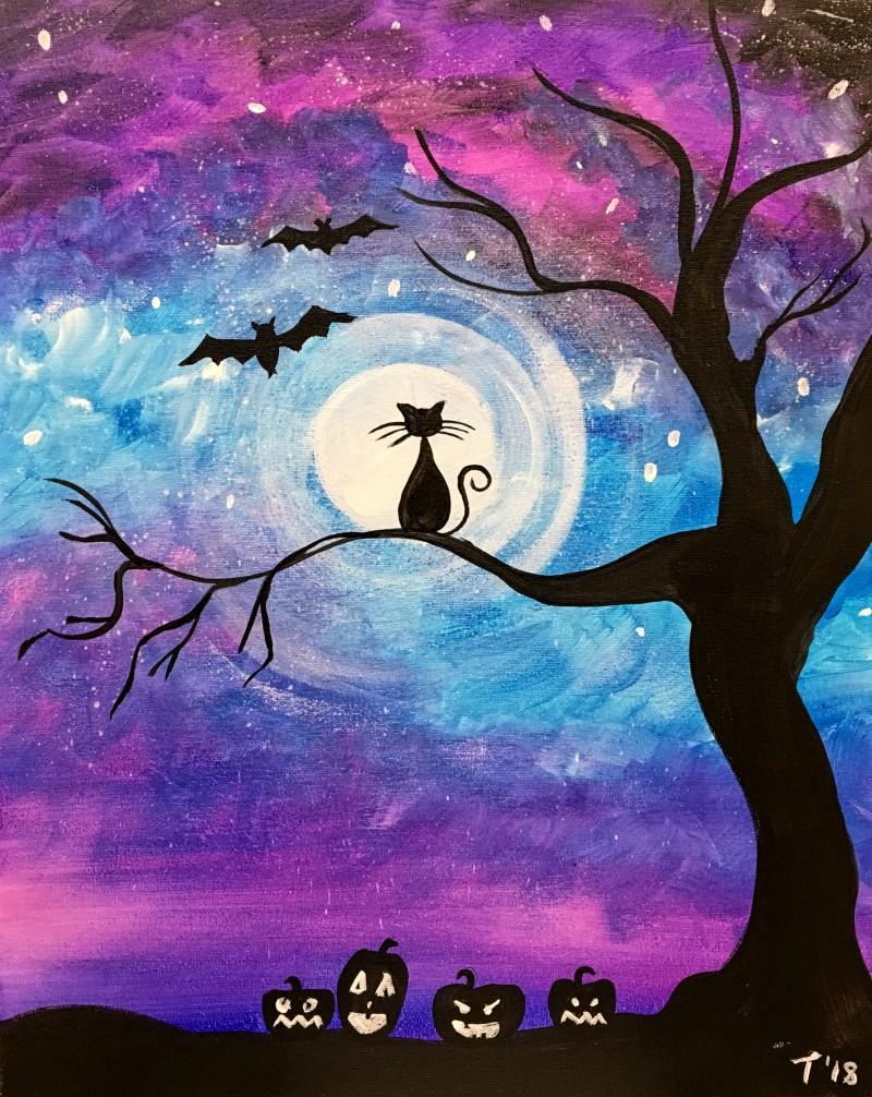 ABK: Kitten Tree