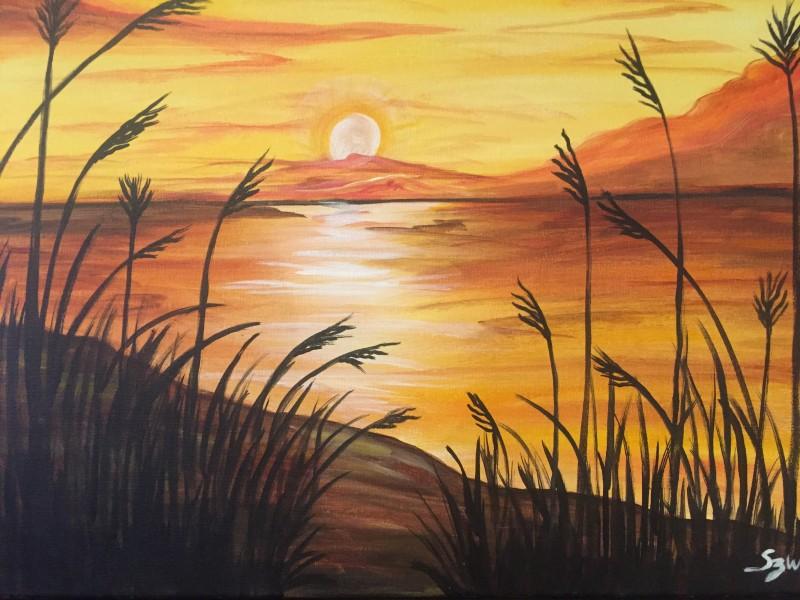 Southend Sunrise