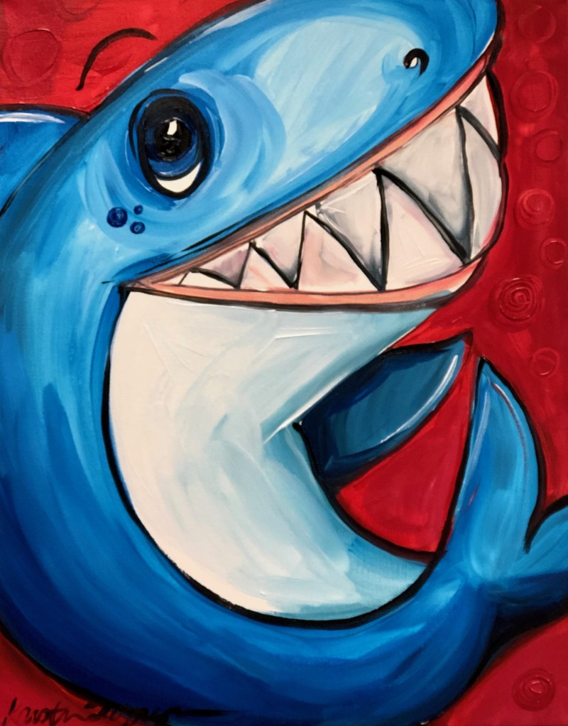 1 DAY SUMMER CAMP: Under the Sea 8/13/20 9am-1pm