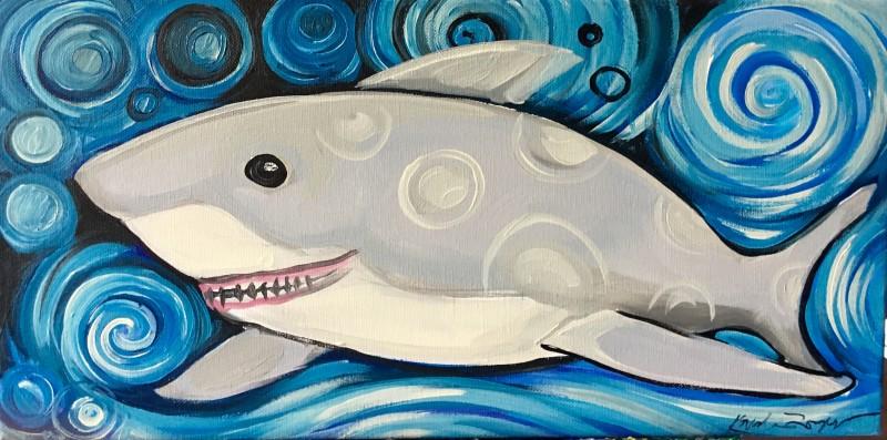 Shark Whimsy