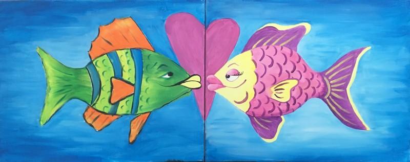 Date Night Fish