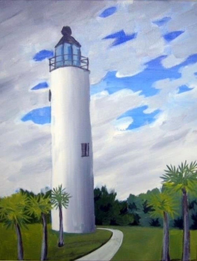 Lighthouse: Kit WITH Brushes