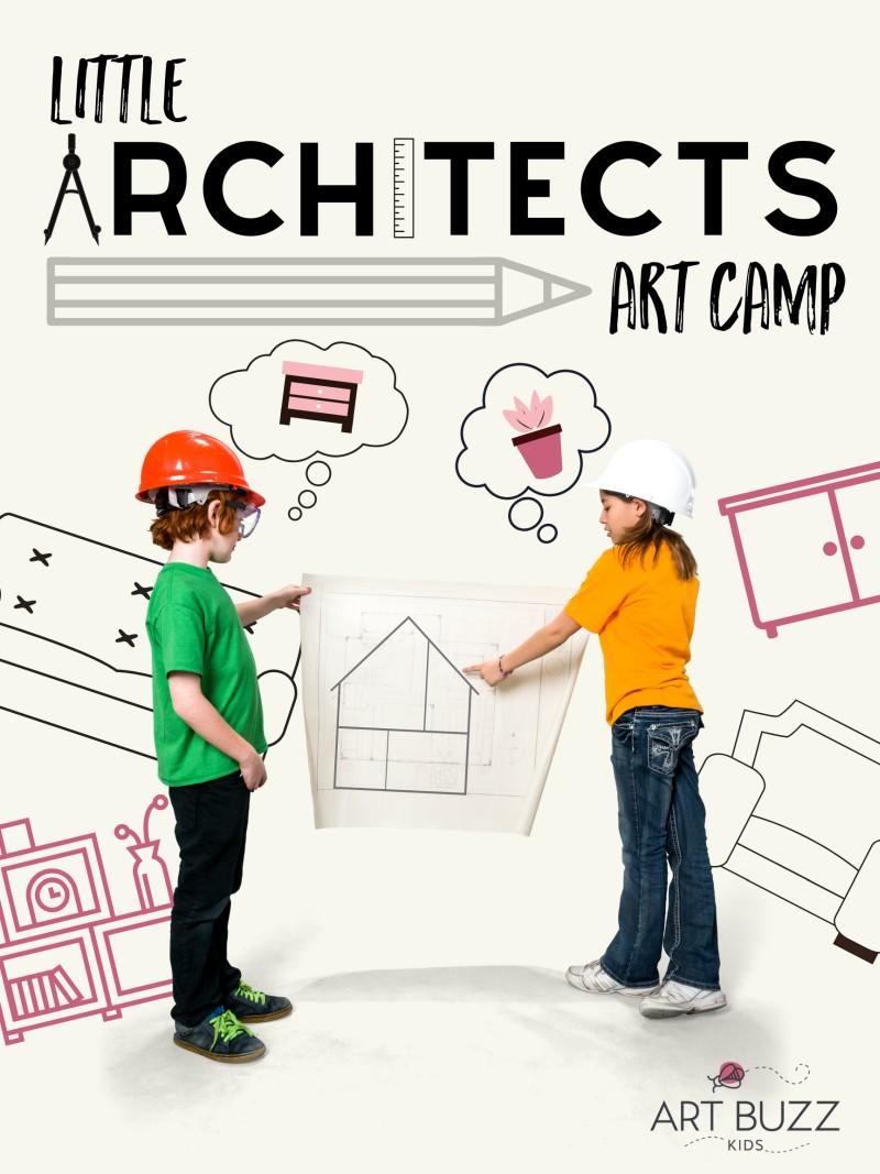 Little Architechts Camp