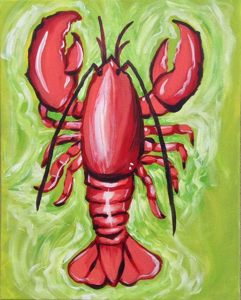 6:30 In Studio | Lively Lobster