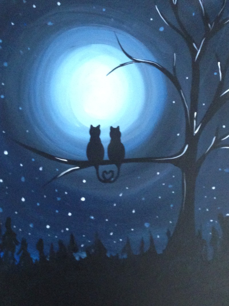 KIT: Meow Moonlight