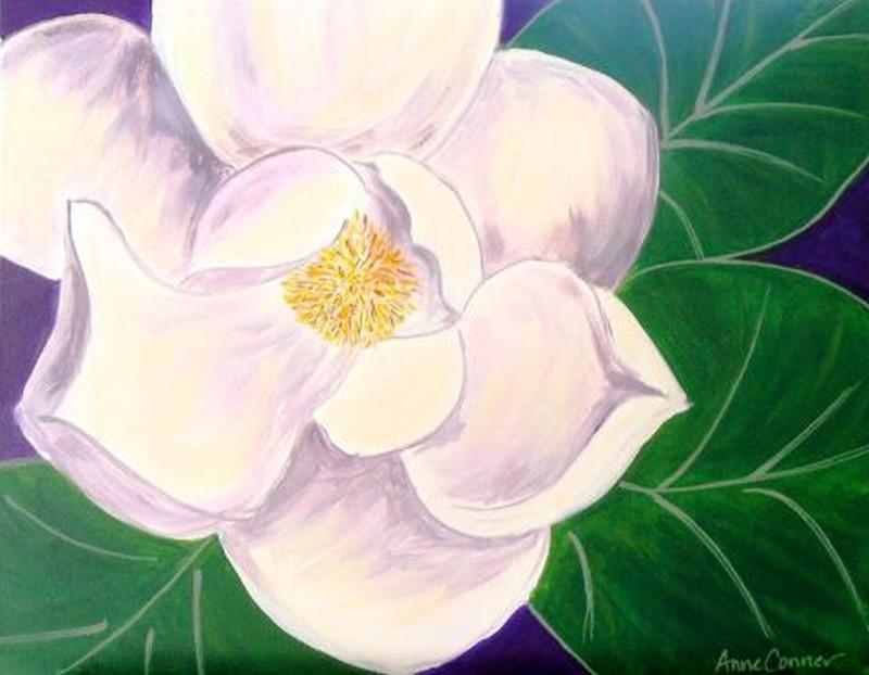 COFFEE & CANVAS | Magnolia