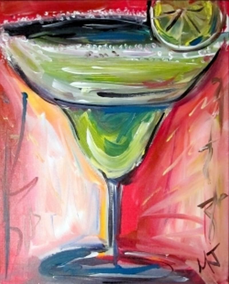 Funky Margarita