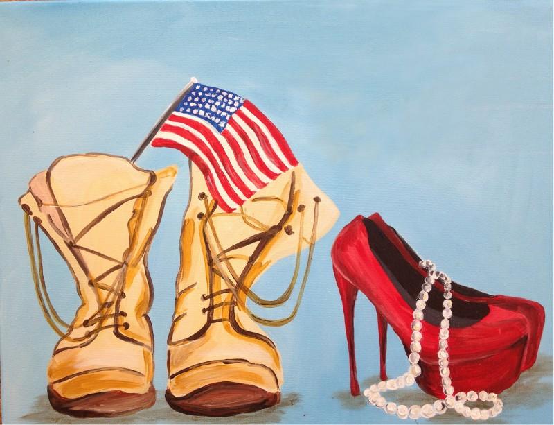 Boots & Heels