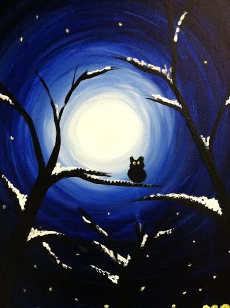 Moonlit Slow