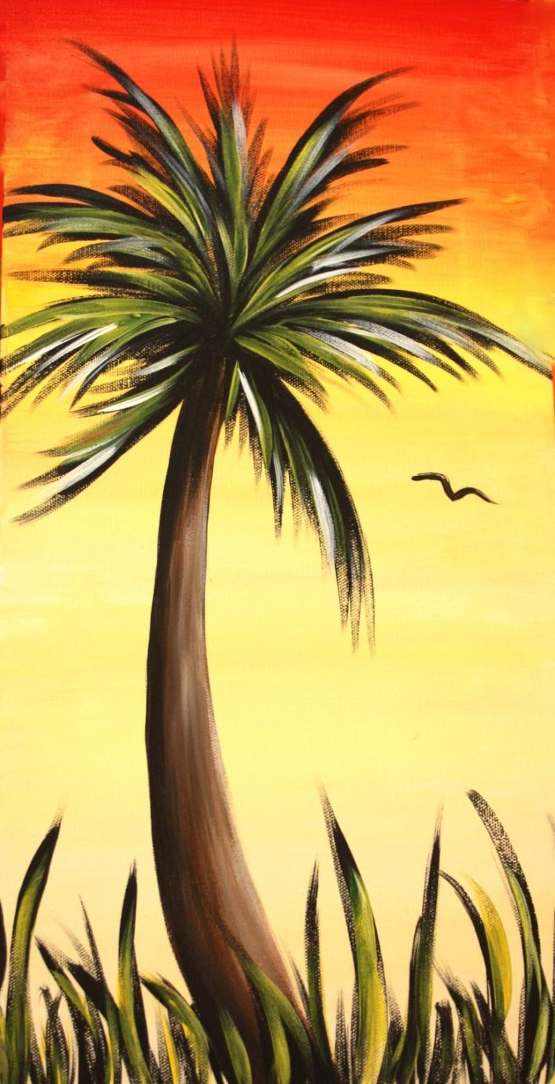 Happy Hour Sunday! Rasta Palm 3pm-5pm - In Studio Class