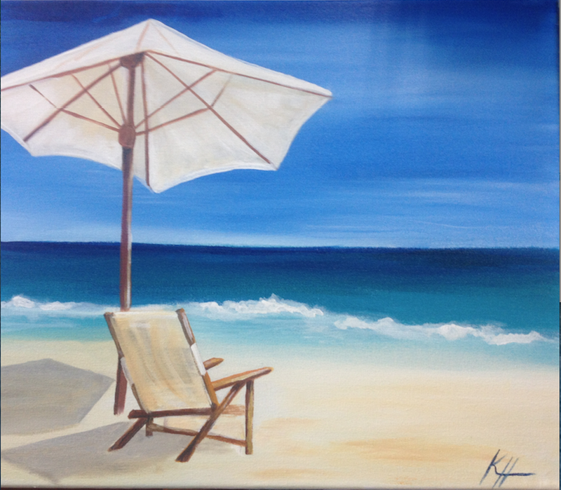Relax and Unwind - In Studio Class