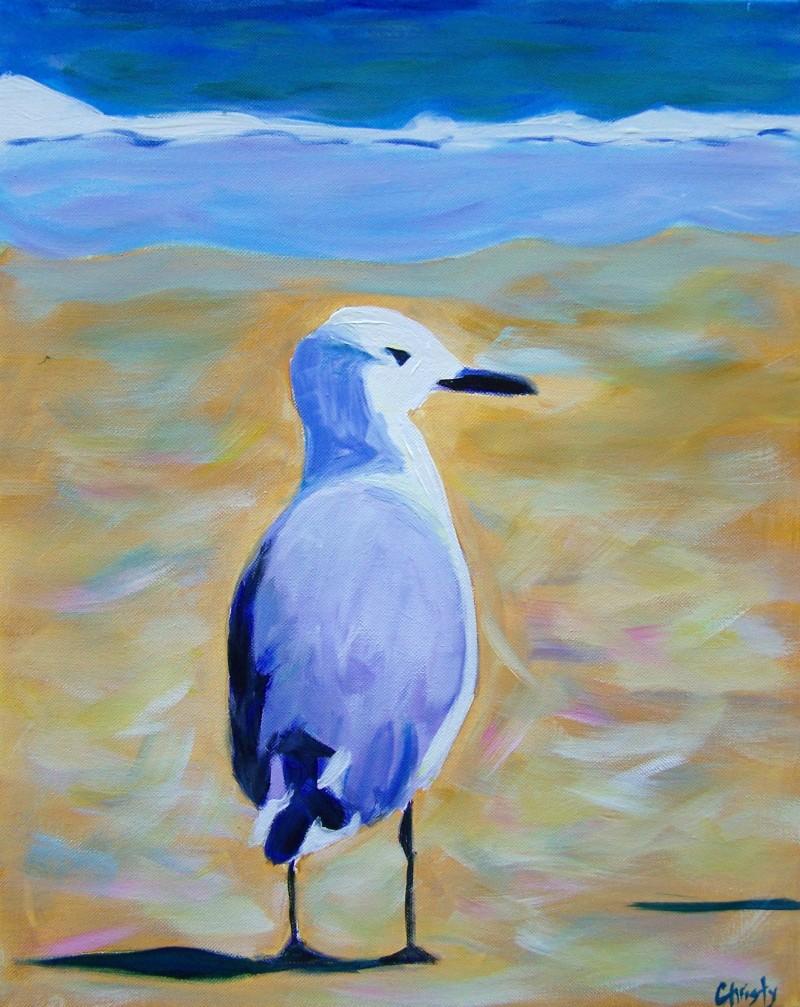 $25 Tuesday - Sea Gull