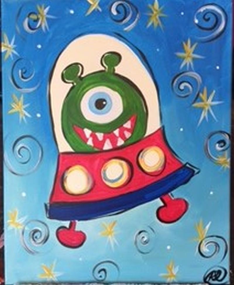 VIRTUAL ART BUZZ KIDS