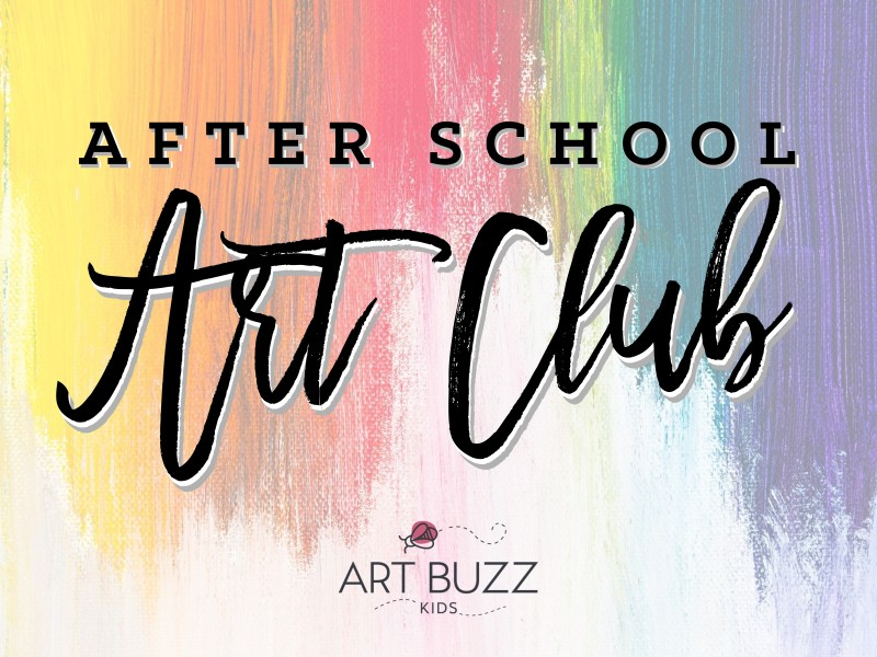 AFTER SCHOOL ART AND CRAFTING SERIES