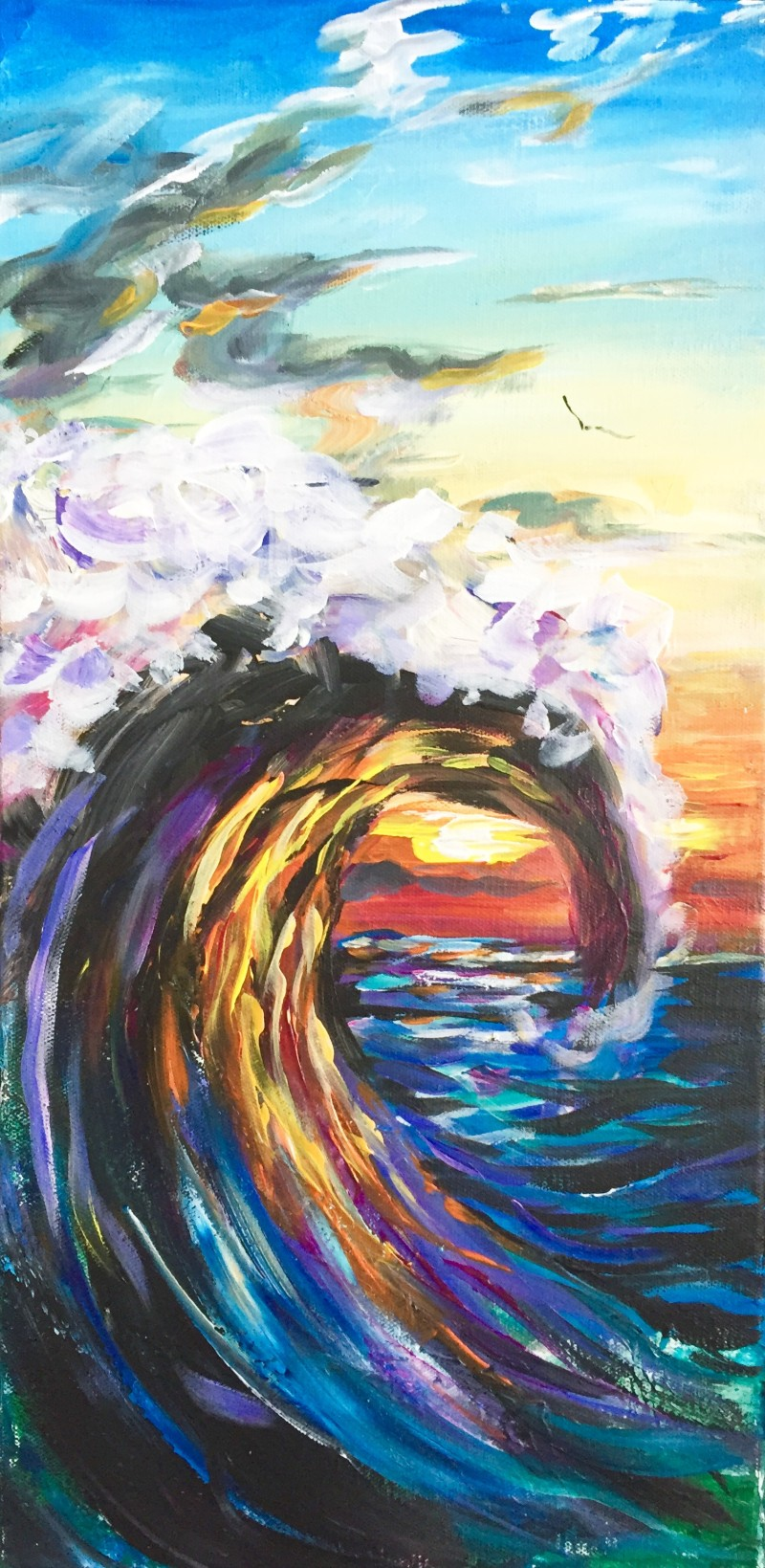 """""""The Wave"""" Zoom Opt-In"""