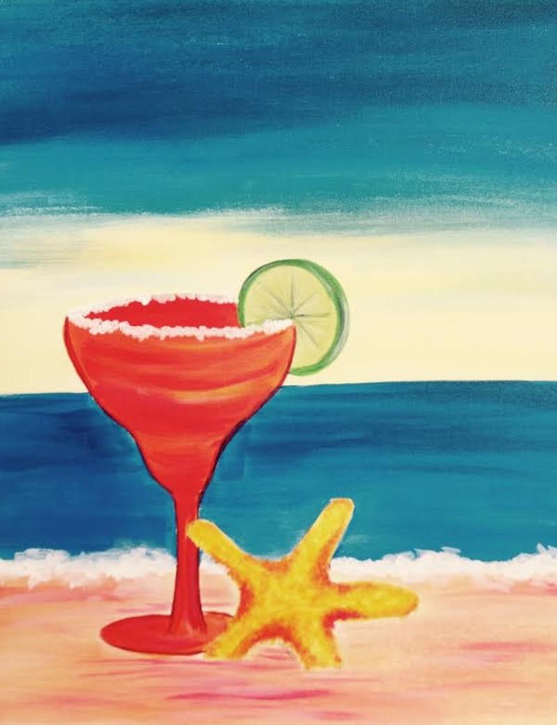 Tipsy Starfish