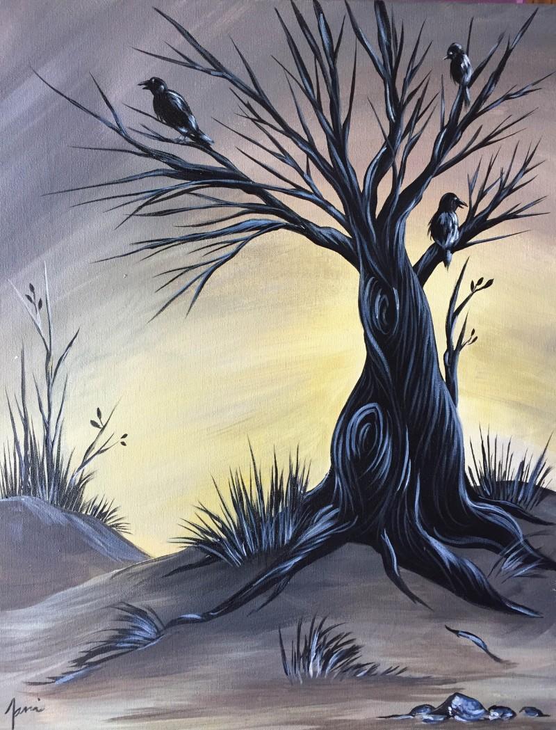 IN STUDIO: BLACKBIRD TREE! 6:30PM-8:30PM