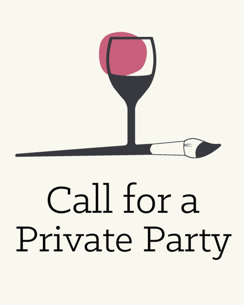 Book your Private Party Here