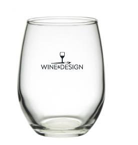 WND 9oz Wine Glass