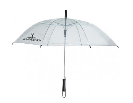 Arc Clear Umbrella