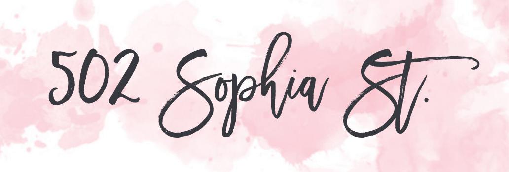 502 Sophia St