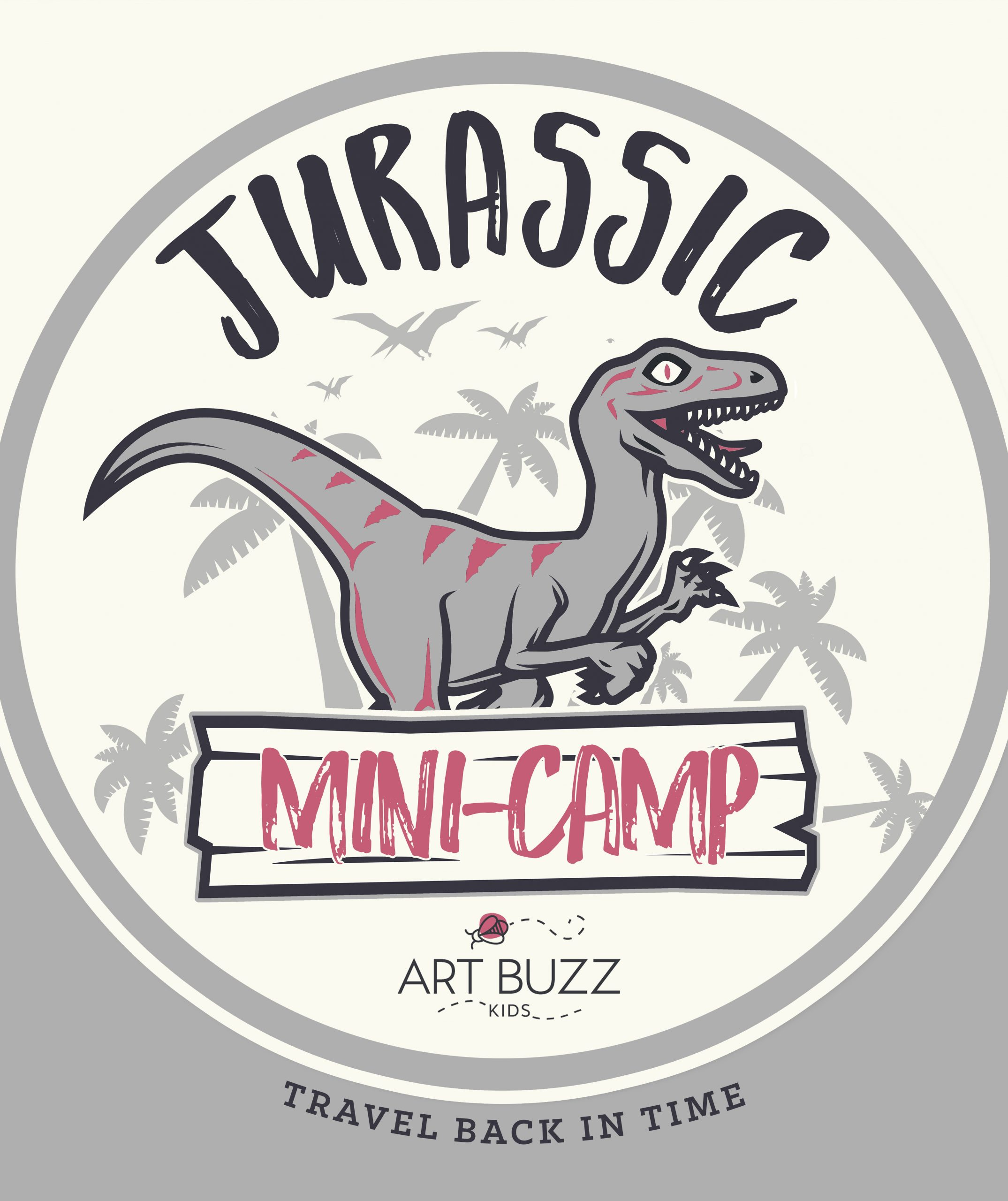 Jurassic Camp