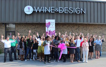 Wine & Design Franklin
